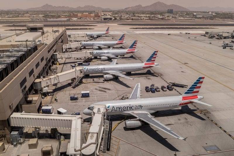 American Airlines Group Reports Third-Quarter 2020 Financial Results