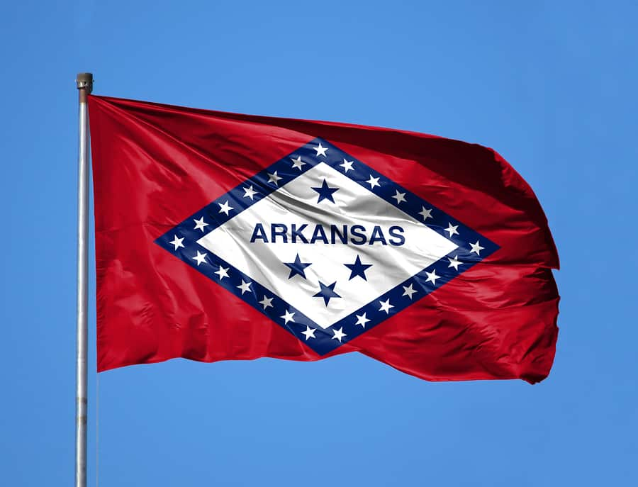 Federal Aid Programs For The State Of Arkansas