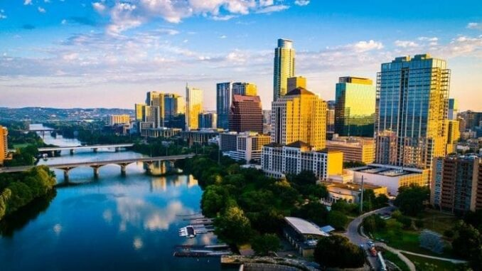 COVID-19 Information Hotline for Restaurants Launched for Austin-Travis County, Texas