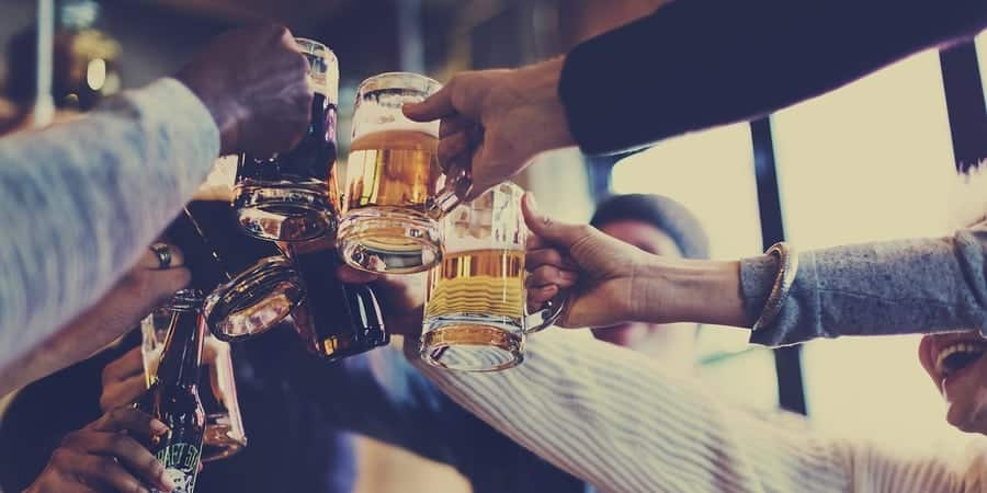 Bars in Texas Ordered to Close at Noon Today to Prevent the Spread of COVID-19