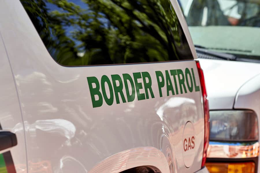 Border Patrol Seizes more than $450K Worth of Drugs in the Rio Grande Valley, TX