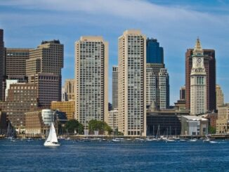City of Boston to Deploy Sound Trucks with Stay-at-Home Message, COVID-19 Information