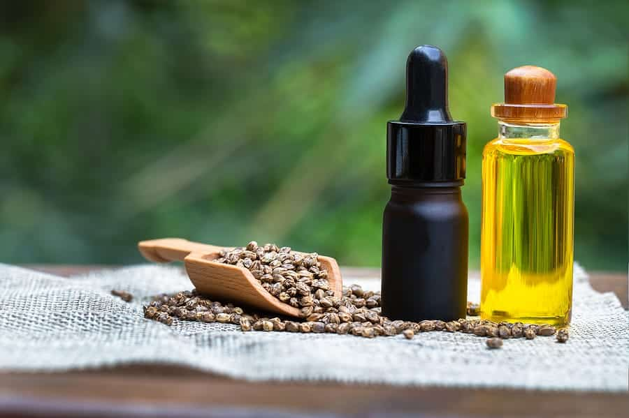What Are CBD Oil Tinctures & How Are They Used?