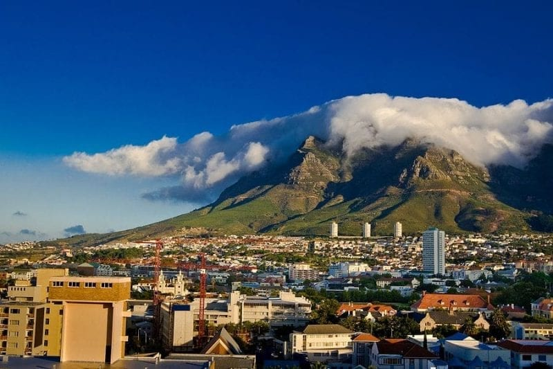 Cities to Visit in South Africa