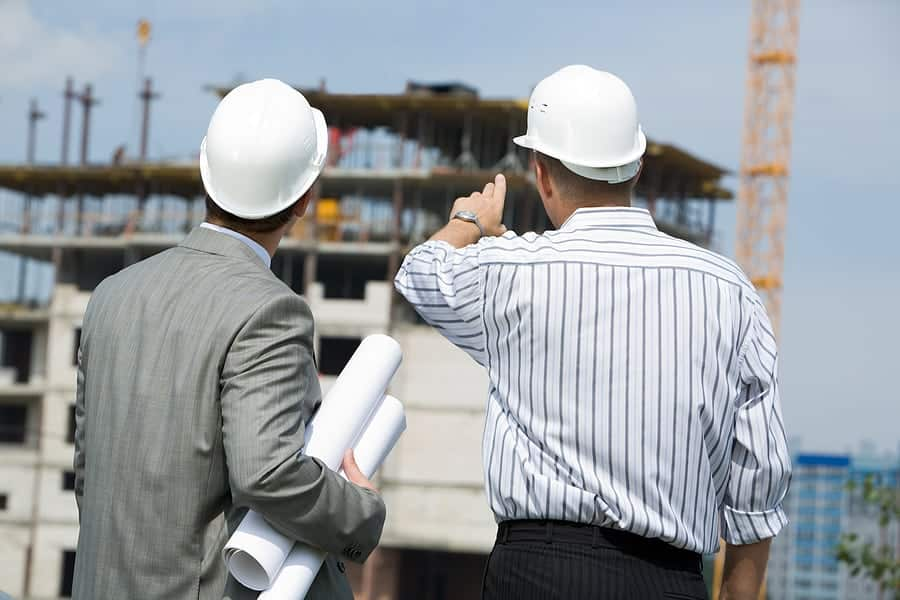 US DOL Partners with Brasfield & Gorrie, LLC to promote workplace safety at construction site