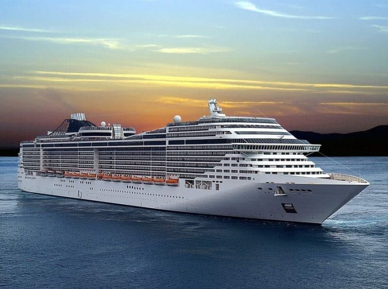 Carnival Cruise Line Sets Ship Delivery Changes And Related Deployment Plans