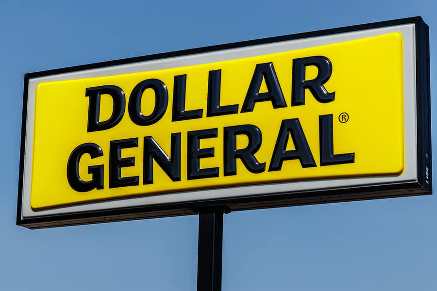 Dollar General Announces New Traditional Distribution Center and DG Fresh Cold Storage Facilities