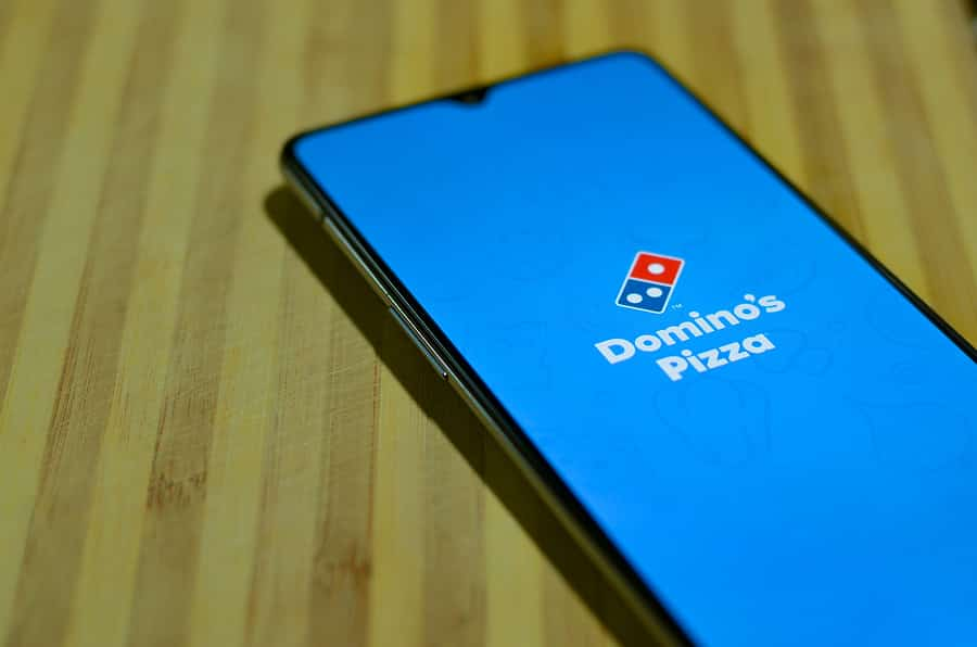 Domino's Promotes Kelly Garcia to EVP - Chief Technology Officer