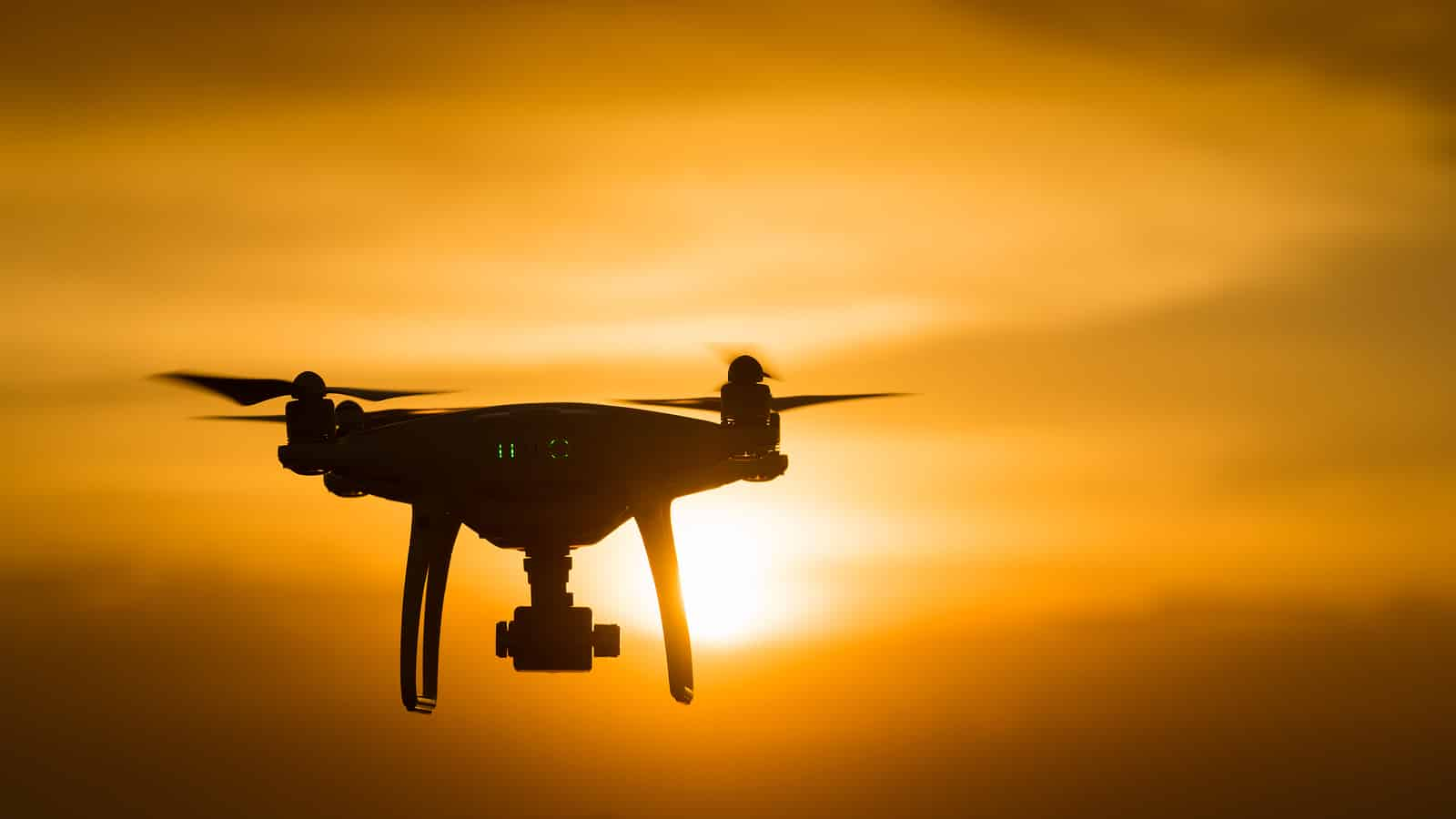 U.S. Military Deploying Advanced Drone System Developed with Israel Ministry of Defense