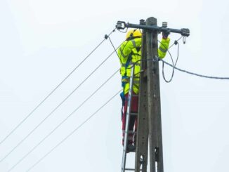 Entergy Reports First Quarter Earnings