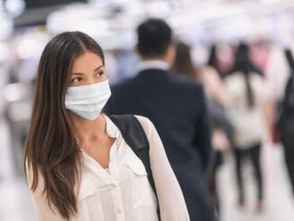 St Louis News: Use of Masks by the General Public