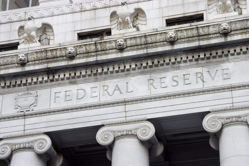 Federal Reserve Board - Risks Associated with Central Bank Digital Currencies