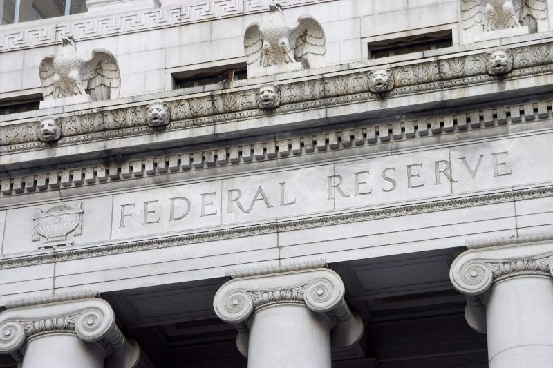 Federal Reserve Board issues Advance Notice of Proposed Rulemaking