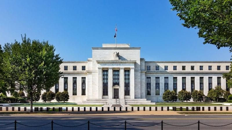Federal Reserve Board announces individual large bank capital requirements