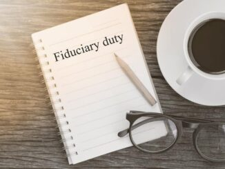 Figuring out the fiduciary standard