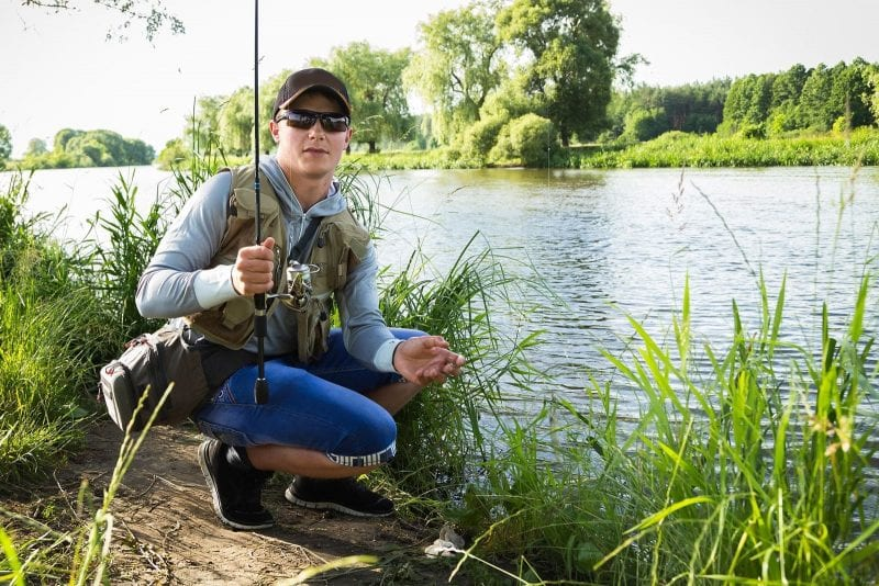 Missouri Department of Conservation Discover Nature Fishing Events for Upcoming Weeks