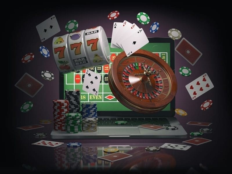 History of Online Gambling in South Africa