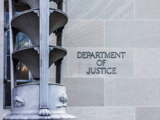 US Attorney General William P. Barr's Statement on Riots and Domestic Terrorism