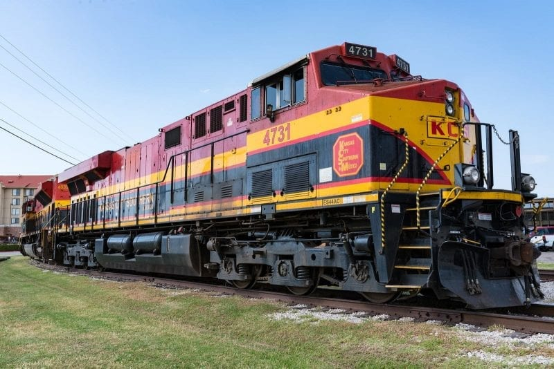 """KCS Releases """"For the Long Haul"""" Sustainability Report - 2019 Sustainability Data Update"""