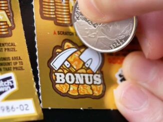 Minnesota: Terry Eenhuis claims top prize in $10,000 scratch-off game