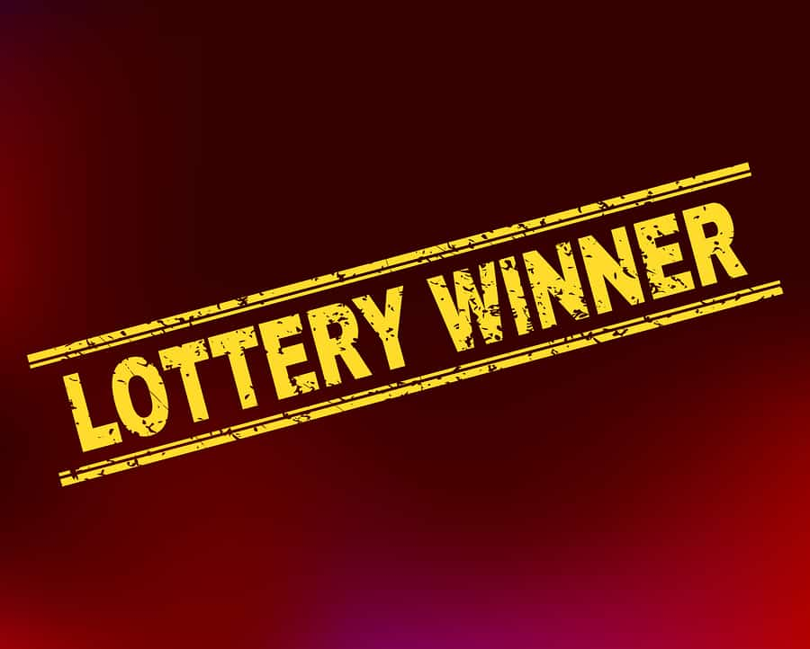 Frank Redman Claims Top Prize in The Florida Lottery