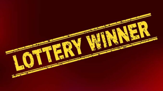 Texas Lottery: Seminole Resident Claims $1 Million Scratch Ticket Prize