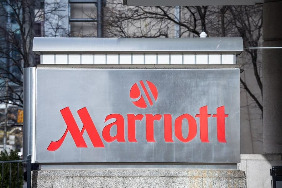 Marriott International, Inc. to Delist from NYSE Chicago Stock Exchange