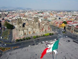 Mexico COVID-19 deaths likely much higher than gov't figure