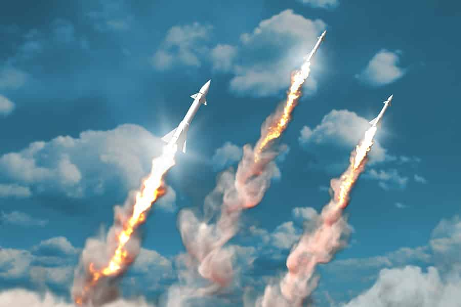 First ICBM Intercepted by Missile Launched from Warship