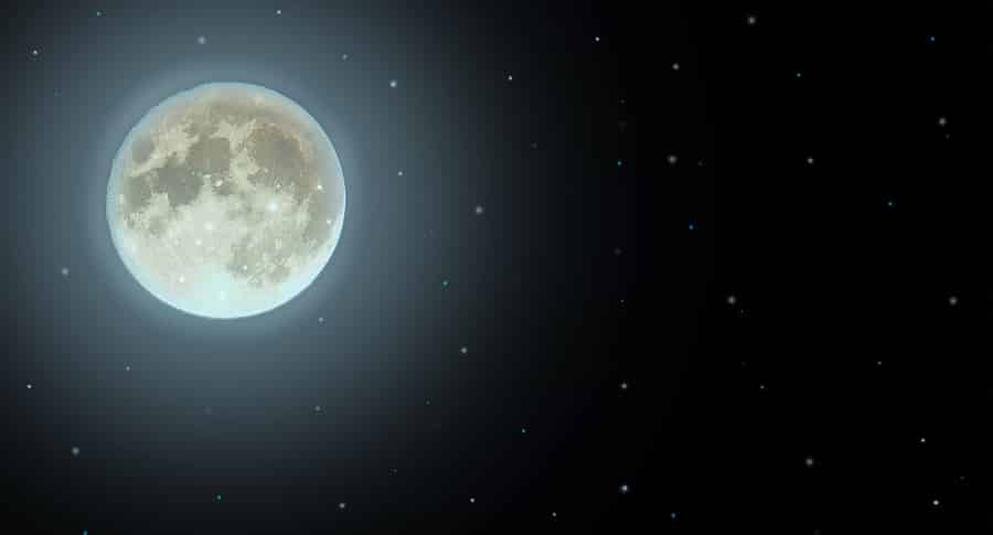 Today, September 26, 2020 is International Observe the Moon Night