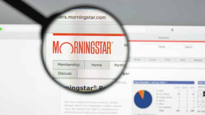 SEC Orders Morningstar Credit Ratings yo Pay $3.5 Million for Conflicts of Interest Violations