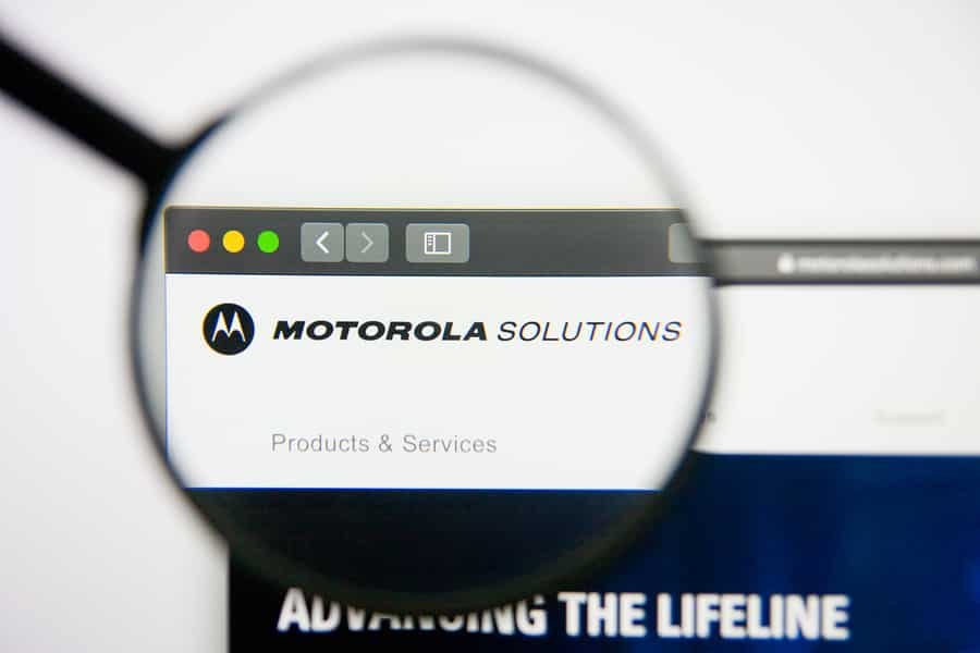 Motorola Solutions Announces Redemption of All Remaining Senior Notes
