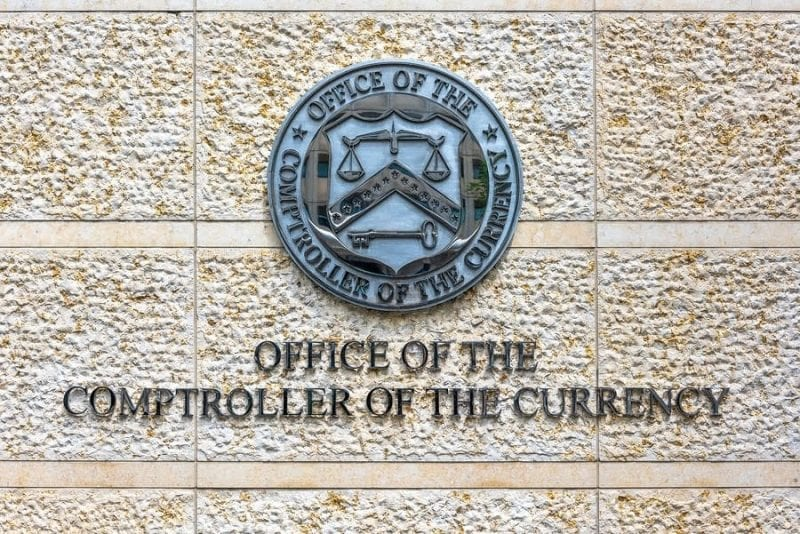 OCC Releases CRA Evaluations for 21 National Banks, Federal Savings Associations