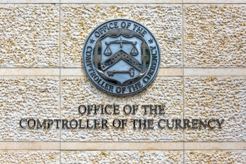 Federally Chartered Banks and Thrifts May Engage in Certain Stablecoin Activities