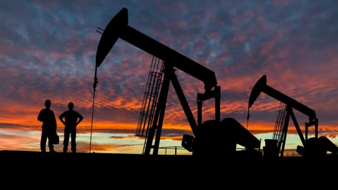 National Oilwell Varco Announced Suspension of Quarterly Dividend