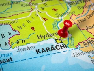 Many dead in Pakistan as PIA plane plunges into Karachi houses