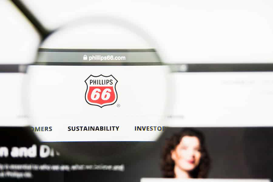 Phillips 66 News: Third-Quarter 2020 Financial Results Reported