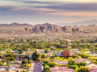 Phoenix, AZ: Domestic Violence Survivor Shares Story of Hope to Help During COVID-19