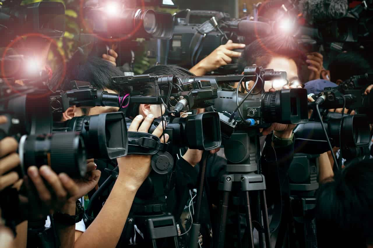 New plans to ensure safety of UK journalists