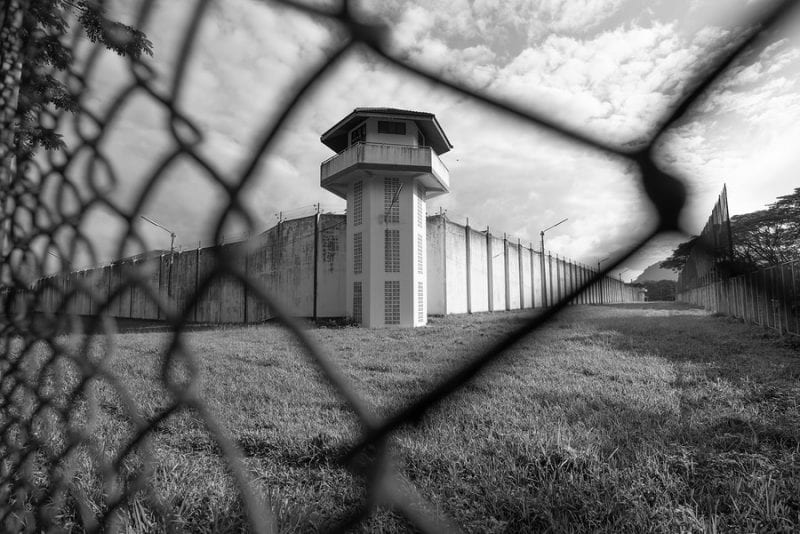 North Carolina State Prison Offender Dies after Testing Positive for COVID-19