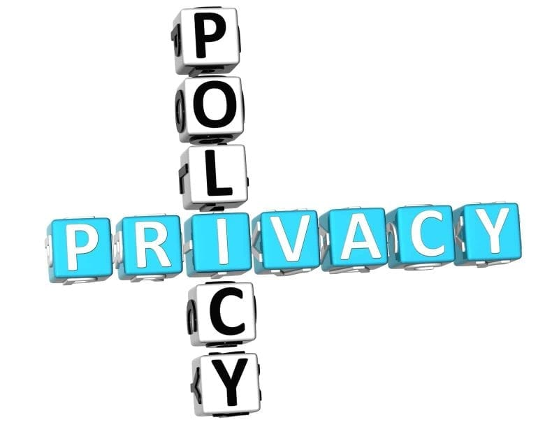 Privacy Policy of STL.News