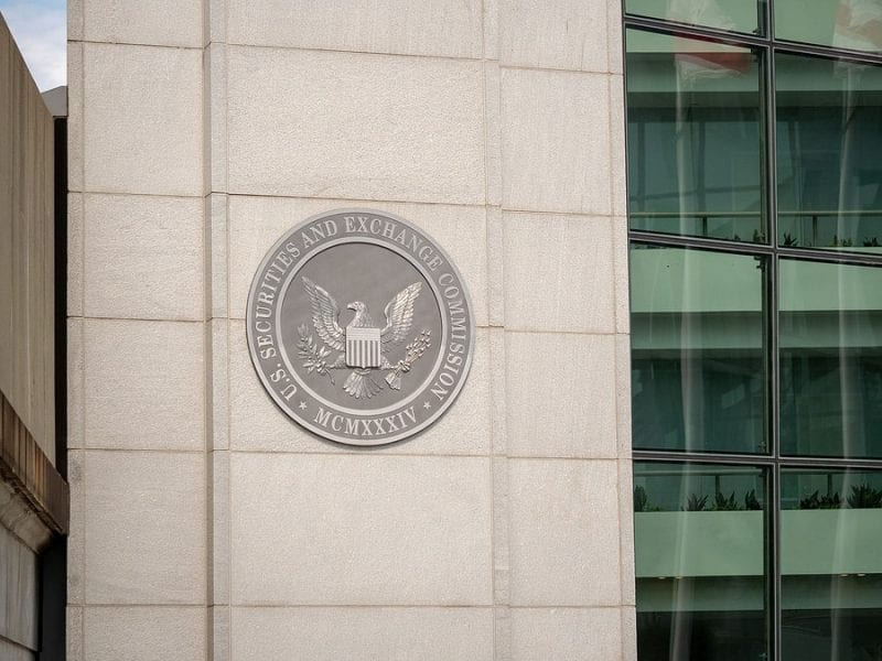 SEC Issues Agenda for Oct. 5 Meeting of the Fixed Income Market Structure Advisory Committee