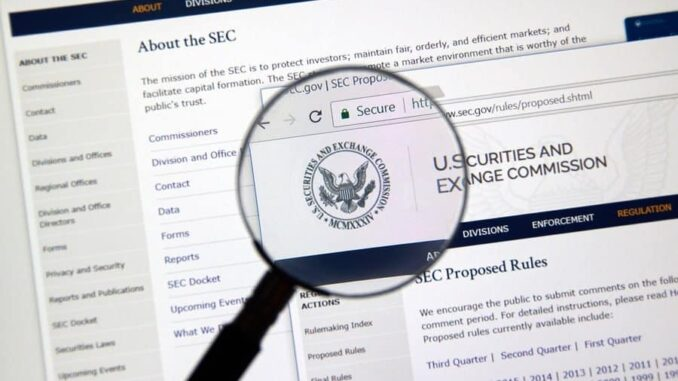 SEC Adopts Amendments to the CAT NMS Plan to Improve Transparency and Financial Accountability