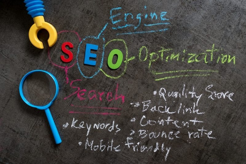 Add Search Engine Optimization to Your Content Marketing