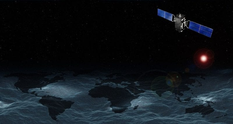 Boeing to Develop Next-generation Satellite System for U.S. Space Force