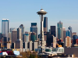 Washington Governor Inslee activates National Guard at request of City of Seattle