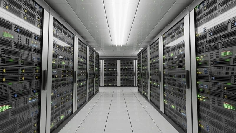 Iron Mountain Data Centers and Telia Carrier Expand Partnership to Extend Global Connectivity
