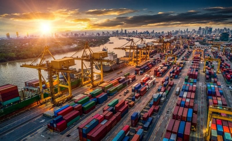 Federal Maritime Commission - Activity Report for August 2020