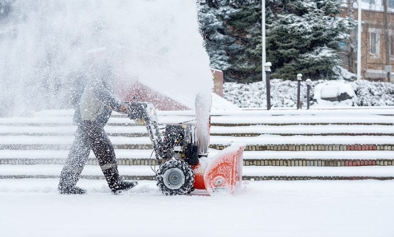 Snow Blower Pricing Guide
