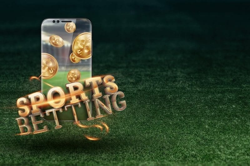 Sports Betting's Impact on the Economy